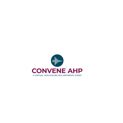 Convene AHP v4 logo sized for Sitefinity event