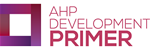 AHP Development Primer Logo FINAL - for the web