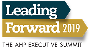 LeadingForward Hero logo