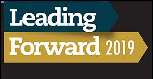 LeadingForward Hero logo