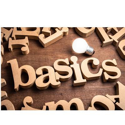January 19 Back to Basics webinar