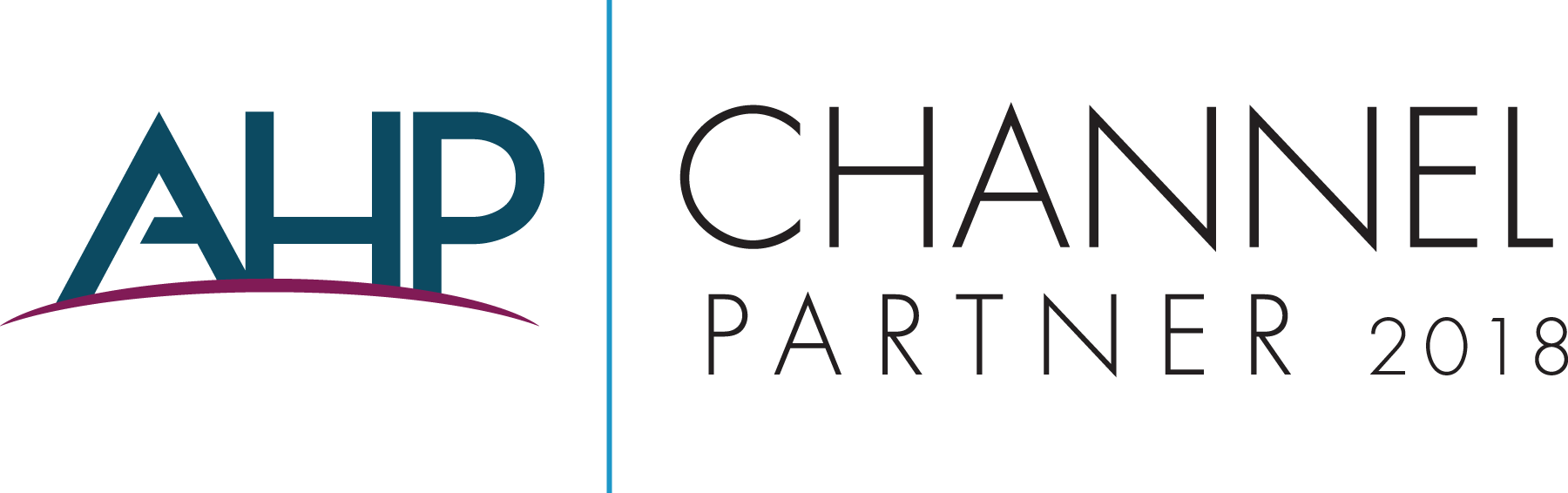 AHP Channel Partner 2018