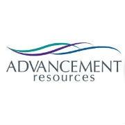 advancement resources logo